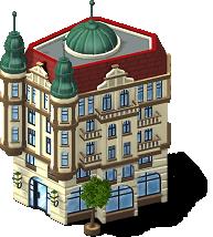 Adler Apartments-SW