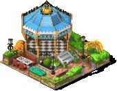 Lake Pavilion-SE
