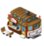 Cable Car Restaurant-icon