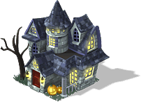 Spooky House-SW