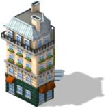 Boulevard Apartment-SE