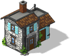 Country Cottage-SE