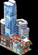 Dream Heights Neighborhood Level 2-SW