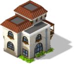 Guerrero Residence-NW