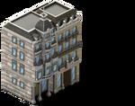 Aragon Apartments-SE