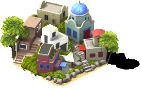 Espilanty Houses-SE