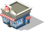 Bakery Level 1-SW