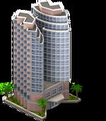 Infinite Towers II-SE
