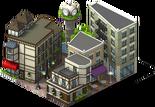 International Neighborhood 3-SW