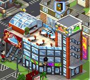 Mall Level3