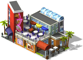 Food Court 2-SW