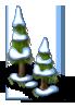 Tree8 snow