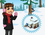 Announce winter snowplowres
