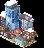 Dream Heights Neighborhood Level 1-SW