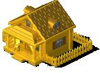 Celebrity Cottage-SW