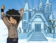 Announce icecastleA