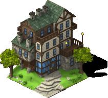 Clement Mansion-SE