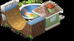 Half-Pipe House-NE