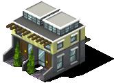 Donner Duplex-SW