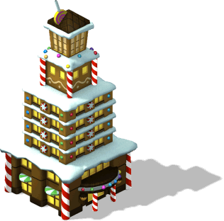 Ginger Tower-SE