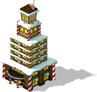 Ginger Tower-SW