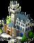 Bavarian Castle-icon