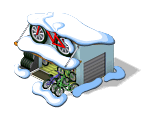 Bike Shop snow-icon