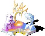 Ice Sculpture Garden-SW