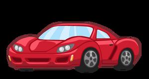 Car scorch