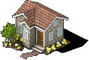 Garden Cottage-SW