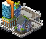 Equality Estates Level 2-SW