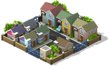 Gated Community 3 SW