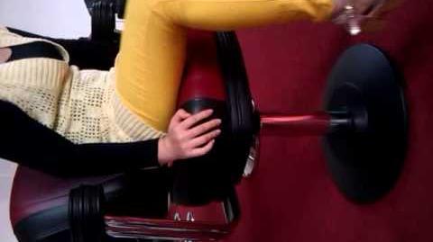 Casino Chair (Self-return gas lift casino chair )