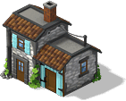 Country Cottage-SW