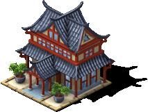 Woo House-SW