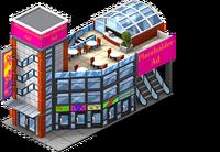Mall Level 3-SE