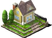 Andre's House-SE