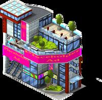 Mall Level 4-SW