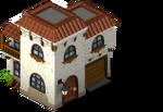 Guerrero Residence-SE