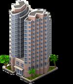 Infinite Towers II-NE