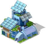 Super Solar Neighborhood L3-SW