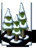 Tree2 snow
