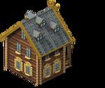 Baranovsky House-NE