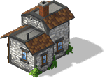 Country Cottage-NW