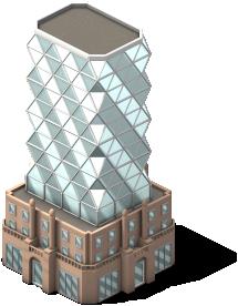 Dupont Tower-SE