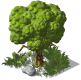 Medium Tree02