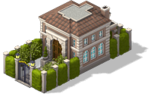 Private Estate-SW