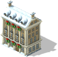 Holiday Manor-SW