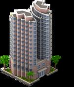 Infinite Towers II-NW