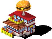 Burger Joint-SE